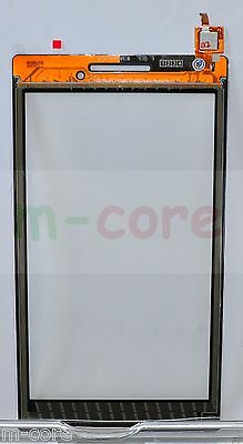Black digitizer Lenovo Tab 2 A7-20 A7-20F Touch screen front glass