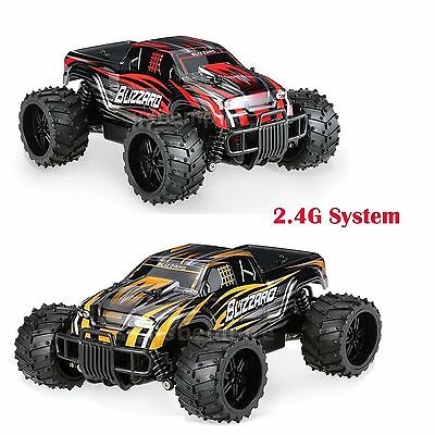 Radio Controlled car buggy HSP XSTR 1:10 Buggy 2.4G Off road 4X4 DRIVE