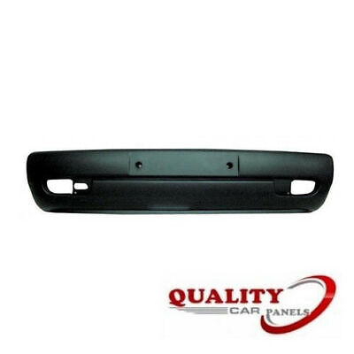 2007-2012 Iveco Daily Front Bumper Textured Black High Quality New