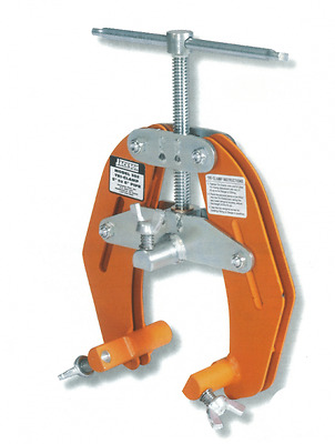 "Jackson 302 2"" to 6"" Tri Clamp Pipe Alignment Tool"