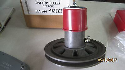 Lovejoy 260 Pulley, 5/8 Bore, 685144 18724 *new*