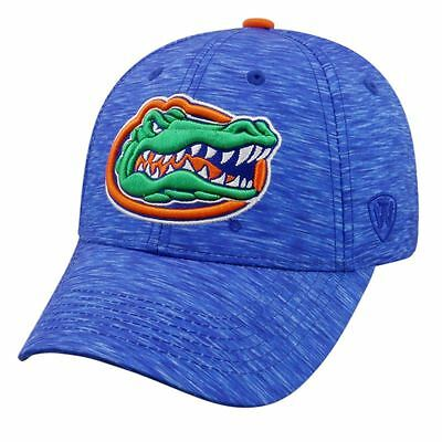 Florida Gators Hat TOW NCAA Warpspeed Cap