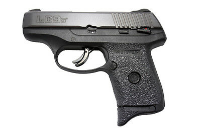 GripOn Textured Rubber Grip Wrap for Ruger LC380 LC9 LC9S EC9S