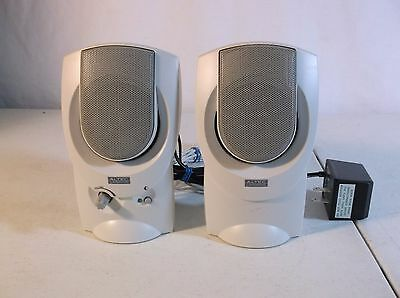 ALTEC LANSING AVS200 DRIVERS FOR PC