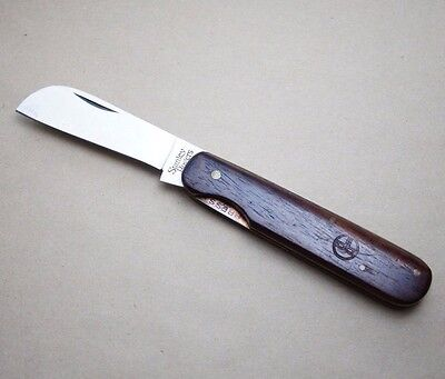 Vintage Collectable Australian Telecom Stanley Rogers Folding Pocket Blade Knife