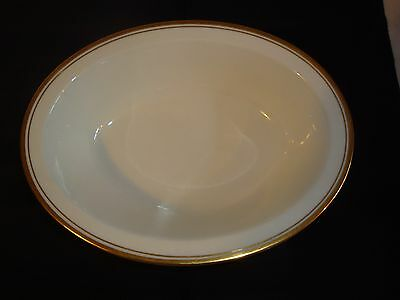 Noritake Viceroy Oval Vegetable Serving Bowl
