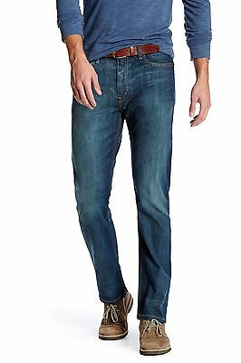 LEVI STRAUSS 513 Jeans Men's, Authentic BRAND NEW