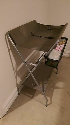 Valco Baby Pax Plus Fold Up Change Table