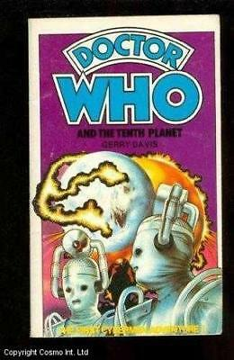 DAVIS: Doctor Who and the Tenth Planet 1976