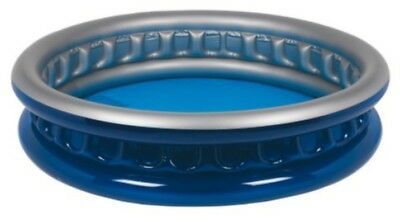 Jilong Soft Side Round Paddling Pool for children Aged 2-6 years, Ø175 x 35cm (6