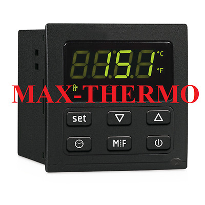 controller EVERY CONTROL EV7603J7 FOR  OVEN 230V