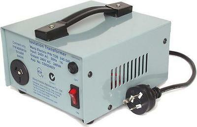 240Watt 240V Isolation transformer