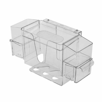 Infasecure Change Table Caddy Nappy Organiser Storage System