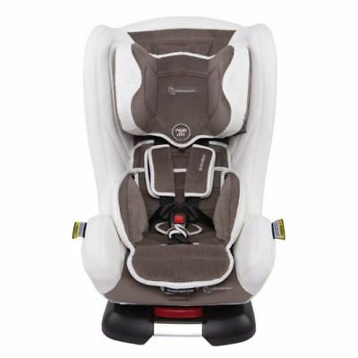 Infasecure Grandeur Vogue Convertible Car Seat 0 To 8 years Ivory