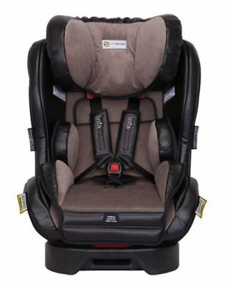 Infasecure Luxi Vogue Convertible Car Seat 0 To 8 Onyx