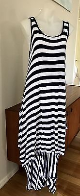 Target Collection Maternity Maxi Dress Size 14