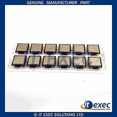 Lot of 10 x Intel® Xeon® Processor X5570 8M Cache, 2.93 GHz, 6.40 GT/s