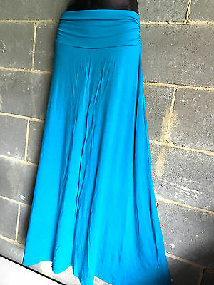 Lot of 3 maxi SPANDEX SKIRTS.TOP QUALITY.3 COLORS.FASHION.HIPPY BOHO.NEW.FIT ALL