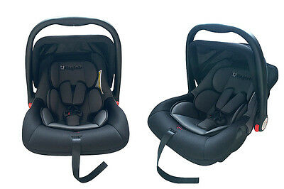 Ultimo Car Seat with adapters or Carrycot Apron or Rain Cover for Tinytots Urban