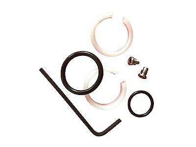 Replacement O Ring / Spout Seal Kit Franke Triflow Moderne Tap
