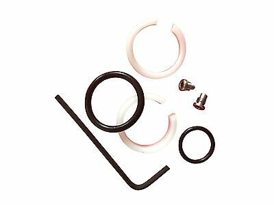 Replacement O Ring / Spout Seal Kit Franke Filterflow Corinthian Tap