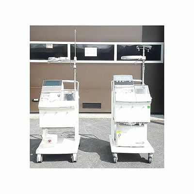 Lot de 2 Systemes d'Autotransfusion Haemonetics