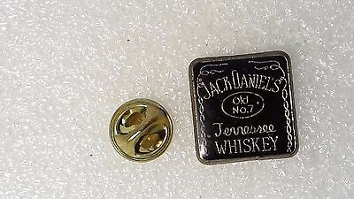 Pin's Jack Daniel's Old N°7 Tennesse Whiskey
