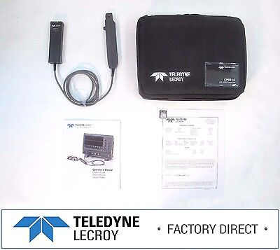 Teledyne LeCroy CP031 30A 100MHz Current Probe | Factory Warranty
