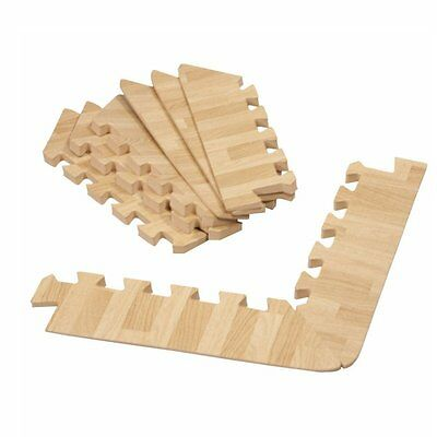 NEW - Leaps and Bounds Corners (Natural) - FREE SHIPPING