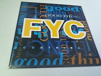"Fine Young Cannibals Fyc ""good Thing"" Maxi 12"" Ex/ex"