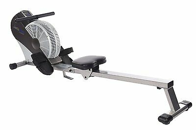 NEW Stamina ATS 35-1399 Air Rower Black and Chrome $590