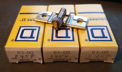 (LOT OF 3) Square D B3.00 Overload Relay Thermal Unit Heater *New in Box*