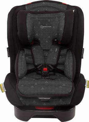 Infasecure Luxi Treo Convertible Car Seat 0 To 8yrs Ebony Swirl