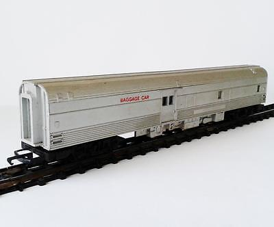 Hornby - Baggage Car - Australian - Commonwealth Railways - Ho/oo