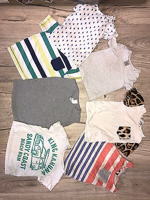 Bulk Baby Boy Clothes Size 1