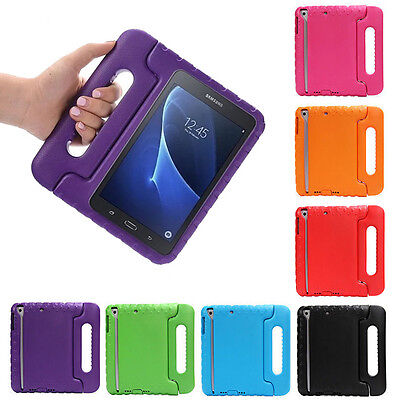 "7"" 8"" 10.1"" Tablet Cover Kids ShockProof Case for Samsung Galaxy Tab 3 4 A S E"