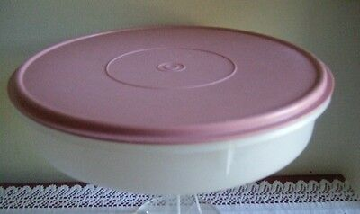 TUPPERWARE SEAL ONLY for  LARGE ROUND CAKE,TAKER,Seal number 224