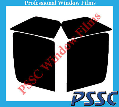 PSSC Pre Cut Front Car Window Films - Mercedes Sprinter 2006 to 2016