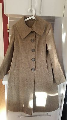 new look women's coat size 14