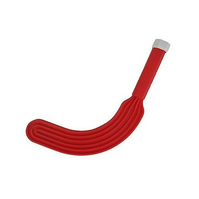 NEW  Nyda Scooter Hockey Stick - Red