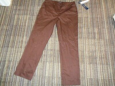 Nwt Womens Girls Jones New York Signature Stretch Slacks Pants Trousers Sz 12