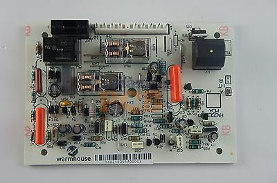Baxi Barcelona 100 He Replacement Ignition Pcb 241838 Brand New
