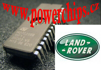 RANGE ROVER  2.5 TDS   Power chip,Chiptuning !!!