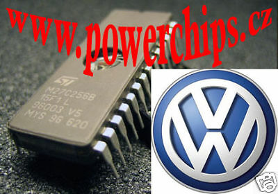 VW POLO 6N  1.4L 8v  Performance Chip, Chiptuning