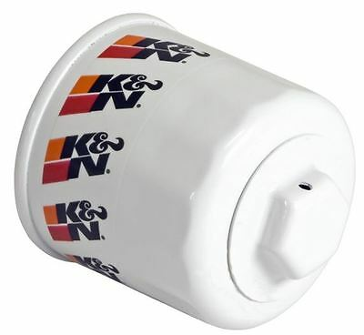 K&N performance oil filter HP-1008
