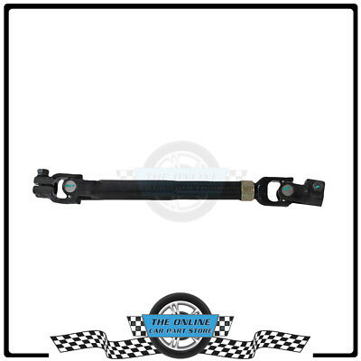 Lower Steering Shaft Fits Ford F-150 2004-2008 8Cyl