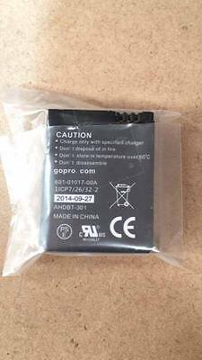 GoPro Rechargeable Battery AHDBT-301 for HERO3 and HERO3+