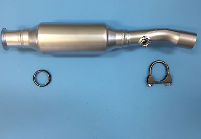 Fits 1998 1999 2000 2001 2002 Toyota Corolla 1.8L V4 Catalytic Converter