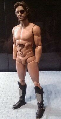 Sideshow/snake Plissken Body,head And Boots/1:6/as New