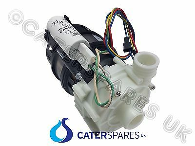Glasswasher Internal Rinse Water Booster Pump Motor Olympia T.19 Dx 0.19Kw Part